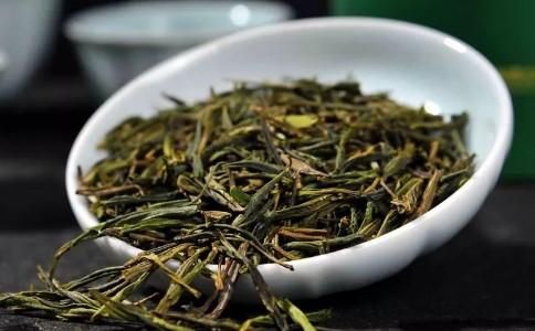 一张黄茶的图片