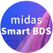 midas Smart BDS