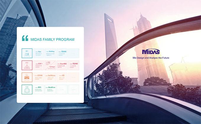 MIDAS FAMILY PROGRAM