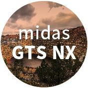 midas GTS NX