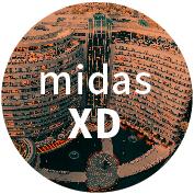 midas XD