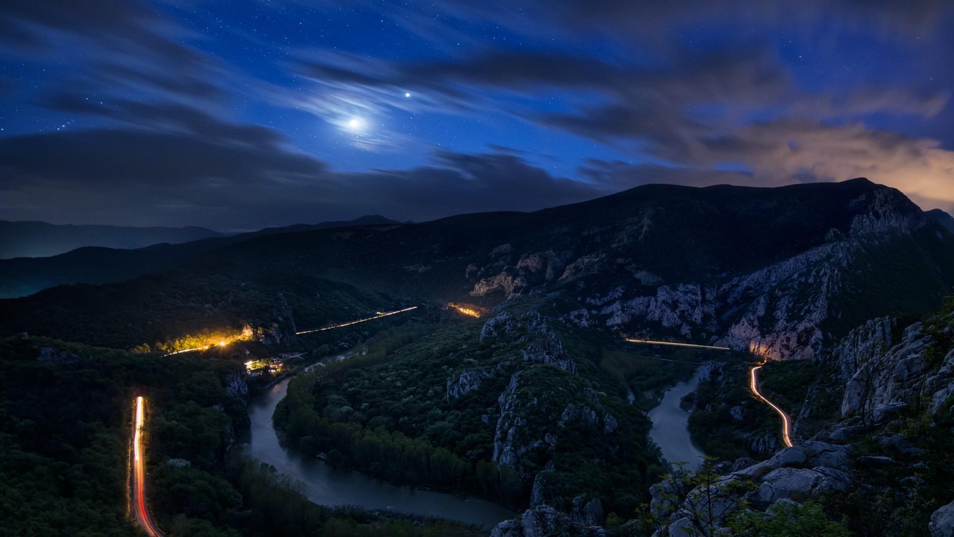 图片[2]-【壁纸分享】自然风景01-机核元素 - yangshader.com