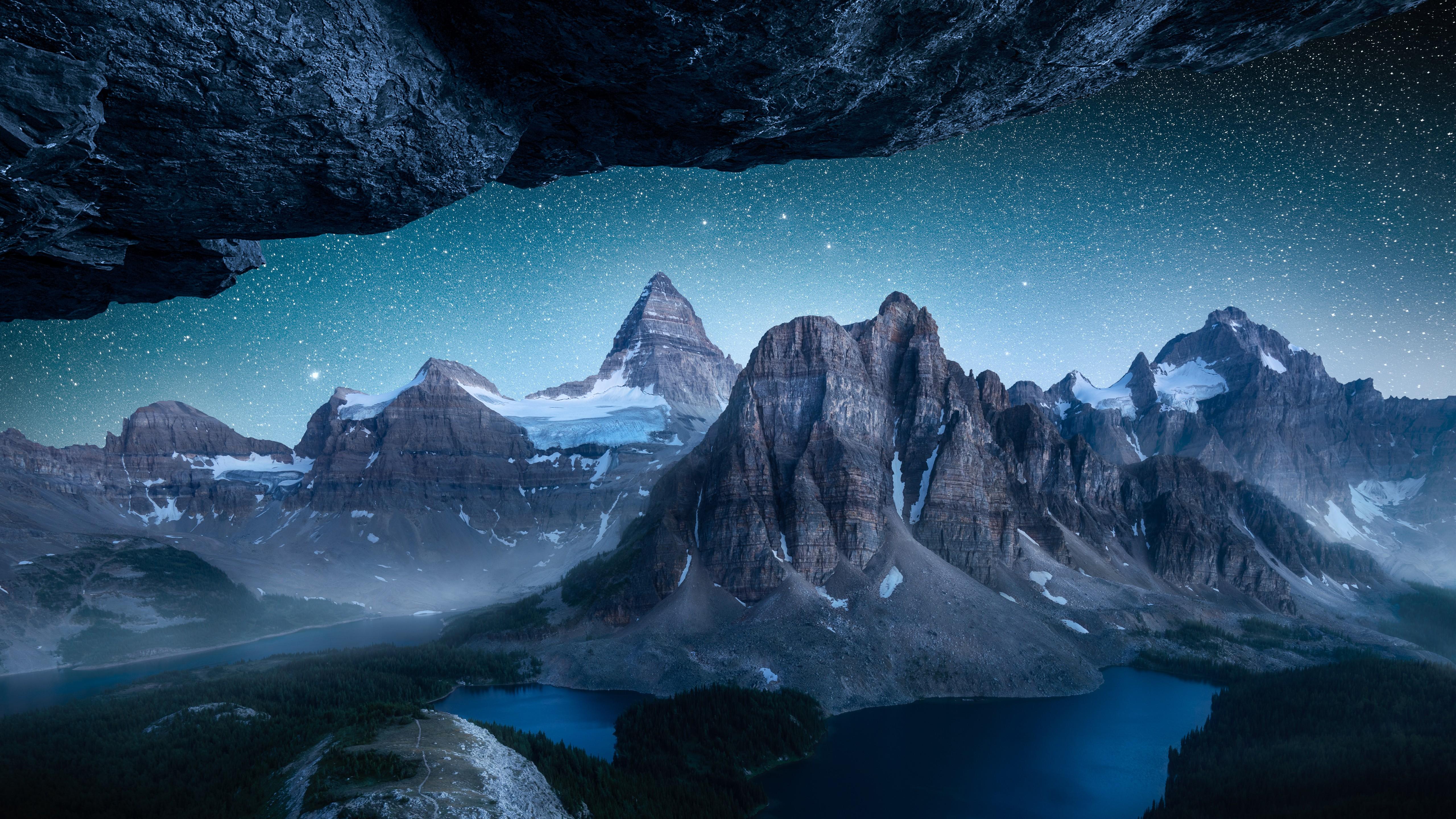 图片[3]-【壁纸分享】自然风景01-机核元素 - yangshader.com