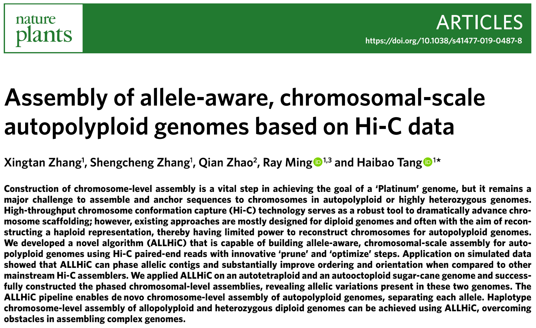 ALLHIC使用   HiC辅助基因组组装(三)