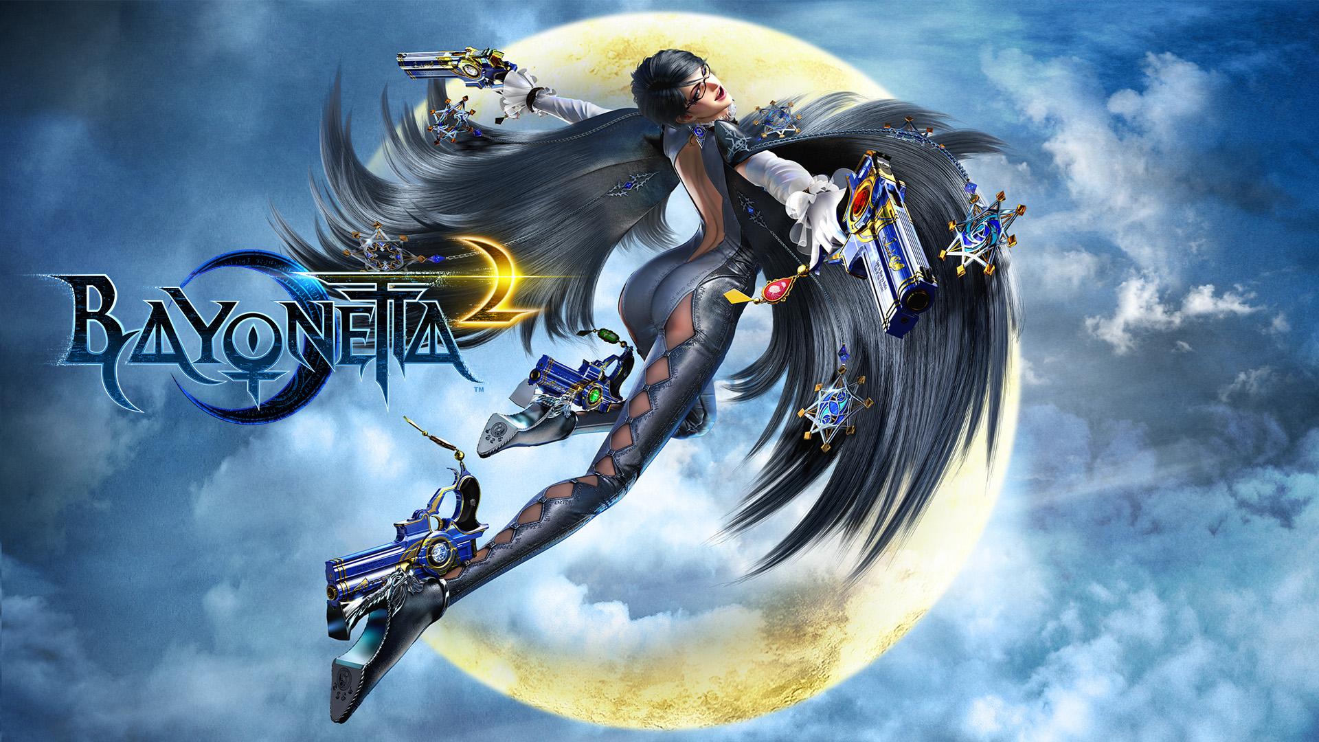 猎天使魔女/Bayonetta(豪华PC版)-特务兔