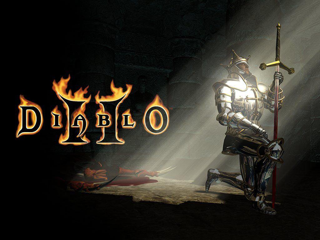 暗黑破坏神2 Mac版 Diablo II 暗黑2 满级存档 Mac游戏 毁灭之王 支持平台联机-特务兔