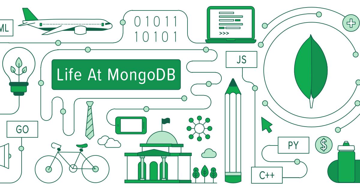 聊聊 MongoDB