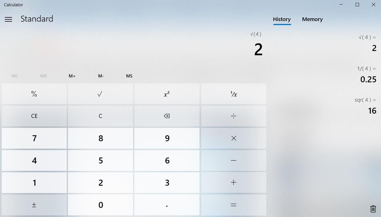 microsoft/calculator