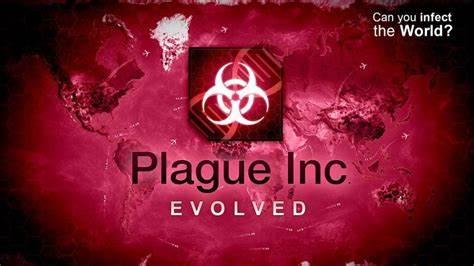 瘟疫公司:进化 物竞天择 Plague Inc: Evolved Mac版-特务兔