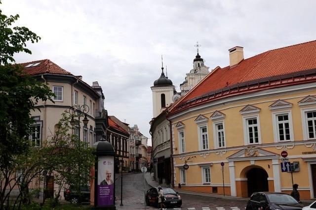 立陶宛又跳出来搞事,建议民众不买中国手机,买了的就快扔掉-幽兰花香