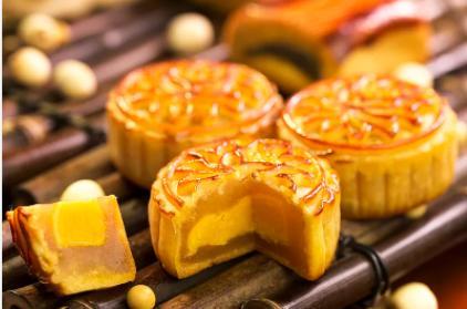 近6成消费者吃不完月饼!中秋节之后月饼去哪儿了?我们发现了答案-幽兰花香