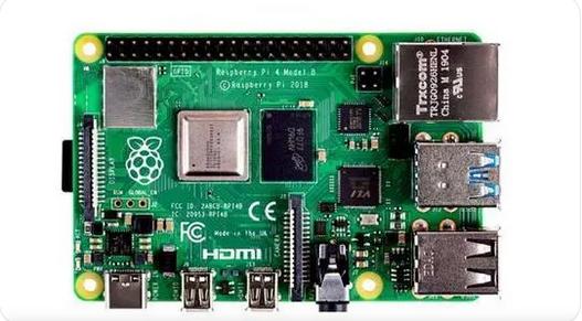 树莓派系统64位Raspberry Pi OS(64位)资源下载