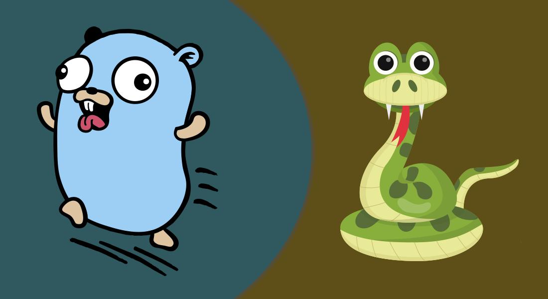 聊一聊:Python与Golang协程异同